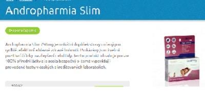 Andropharmia Slim